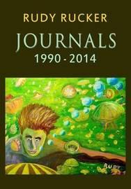 Journals by Rudy Rucker