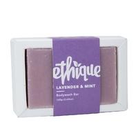 Ethique Lavender & Mint Bodywash Bar (160g)
