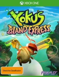 Yoku's Island Express for Xbox One