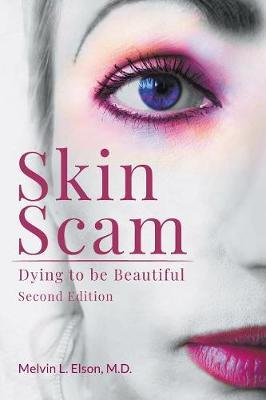Skin Scam by Melvin L Elson image
