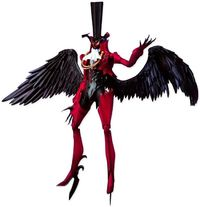 Persona 5: Arsene - Model Kit