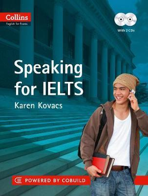 IELTS Speaking by Karen E. Kovacs