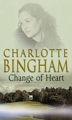 CHANGE OF HEART by Charlotte Bingham image