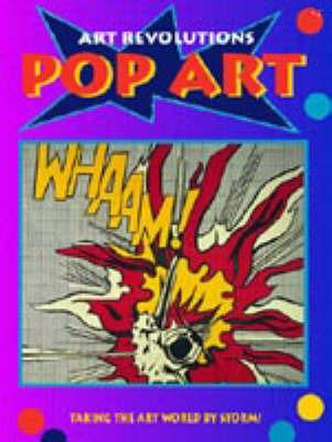 Pop Art by Linda Bolton image