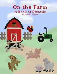 On the Farm by Penny Vedrenne image