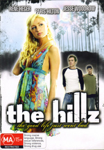The  Hillz on DVD