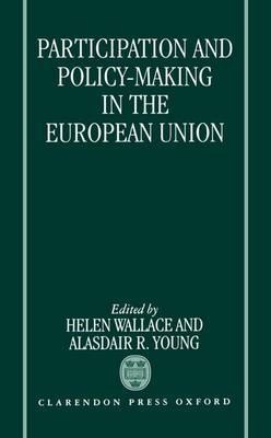 Participation and Policy Making in the European Union image