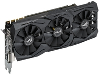 ASUS ROG STRIX GeForce GTX 1070 8GB Graphics Card