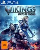 Vikings: Wolves of Midgard for PS4