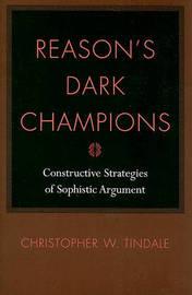 Reason's Dark Champions image