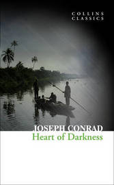 Heart of Darkness by Joseph Conrad image