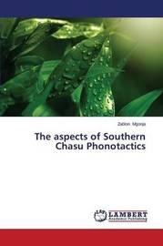 The Aspects of Southern Chasu Phonotactics by Mgonja Zablon