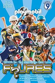 Playmobil: Blind Bags S9 Boys
