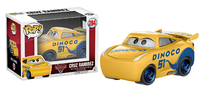 Cars 3 - Cruz Ramirez Pop! Vinyl Figure
