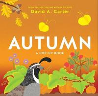 Autumn by David Carter