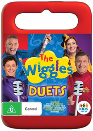 The Wiggles: Duets on DVD