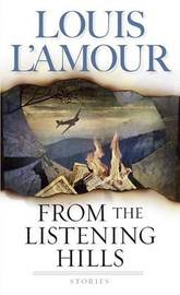From The Listening Hills by Louis L'Amour image
