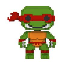 TMNT - Raphael (8-Bit) Pop! Vinyl Figure