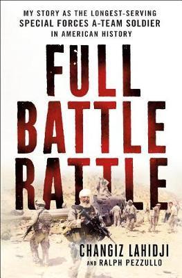 Full Battle Rattle by Changiz Lahidji