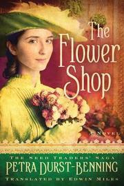 The Flower Shop by Petra Durst-Benning