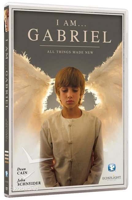 I Am Gabriel on DVD