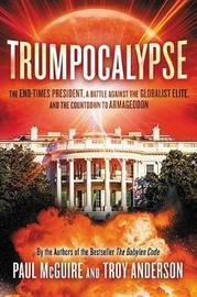 Trumpocalypse by Paul McGuire image