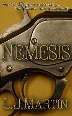 Nemesis by L.J. Martin