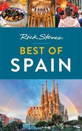 Rick Steves Best of Spain (Third Edition) by Rick Steves image