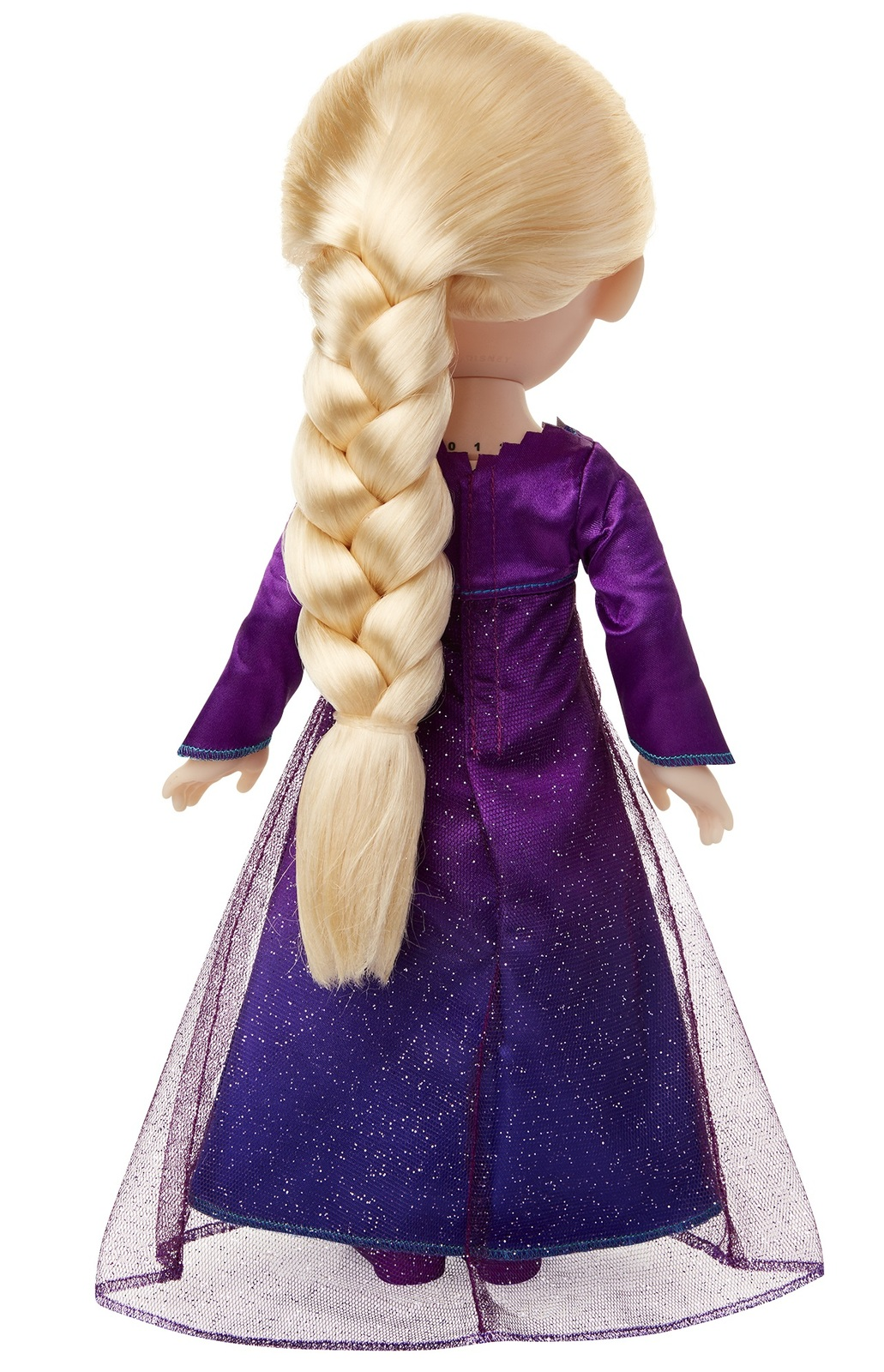 Frozen II: Singing Elsa - Musical Feature Doll image