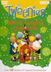 Tweenies - Merry Tweenie Christmas on DVD