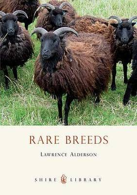 Rare Breeds by Lawrence Alderson image