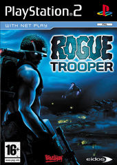 Rogue Trooper for PlayStation 2