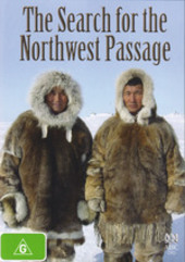 The Search For The Northwest Passage on DVD