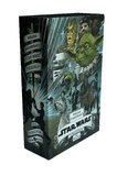 William Shakespeare's Star Wars Trilogy: the Royal Box Set: Includes William Shakespeare's Star Wars, the Empire Striketh Back, the Jedi Doth Return, and Poster by Ian Doescher