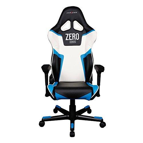 Enjoyable Dxracer Racing Series Gaming Chair Bmw Sytle Pc Buy Machost Co Dining Chair Design Ideas Machostcouk