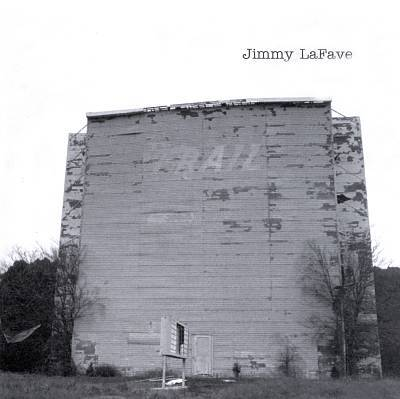 Trail by Jimmy LaFave