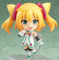Hacka Doll: Nendoroid Hacka Doll #1 - Articulated Figure