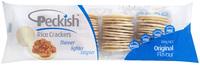 Peckish Rice Crackers - Original 100g