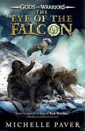 The Eye of the Falcon by Michelle Paver image