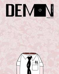 Demon, Volume 1 by Jason Shiga image