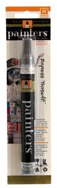 Paint Marker - Silver Medium