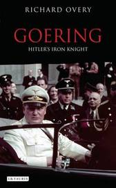 Goering by Richard Overy