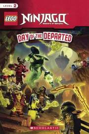 Day of the Departed by Kate Howard