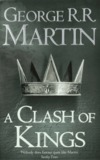 A Clash of Kings (Song of Ice and Fire #2) (UK Ed.) by George R.R. Martin