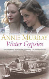 Water Gypsies by Annie Murray image