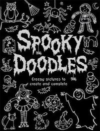 Spooky Doodles by Emma Parrish