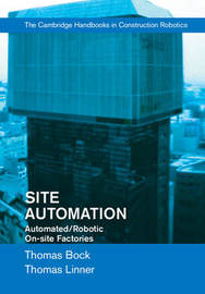 Site Automation by Thomas Bock