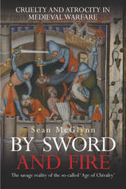 By Sword and Fire by Sean McGlynn image