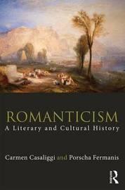 Romanticism by Carmen Casaliggi