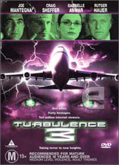 Turbulence 3 on DVD
